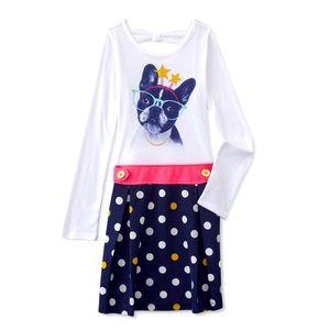 Dress Girls Plus